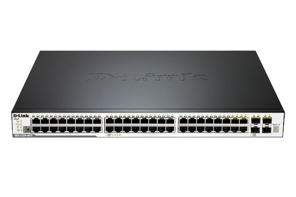 D-LINK - DL DGS-3120-48PC SI EI
