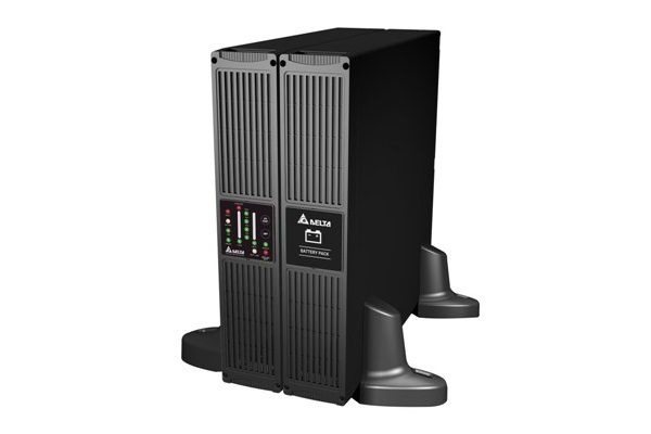 DELTA POWER SOLUTIONS - GAIA-3K