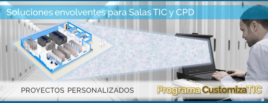 Programa CustomizaTIC de Equinsa Networking