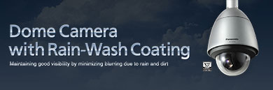 Rain Wash Coating